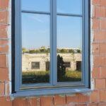 Okna drewniane profil retro Kraków Markom