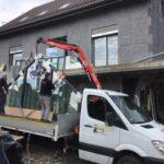 Montaż okna aluminiowe