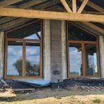 Okna vetrex v 82 kolor winchester