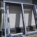 okna aluminiowe aliplast genesis 1