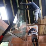 szklenie szyb w oknach aluminiowych 2